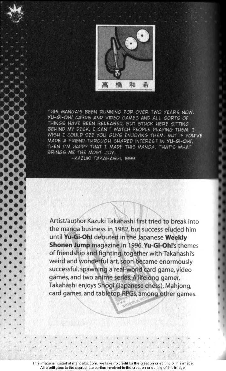Yu-Gi-Oh! Duelist 47 Page 2