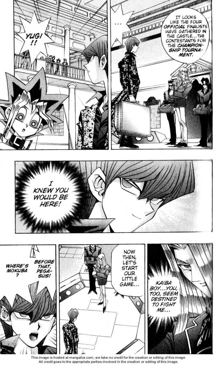 Yu-Gi-Oh! Duelist 49 Page 3