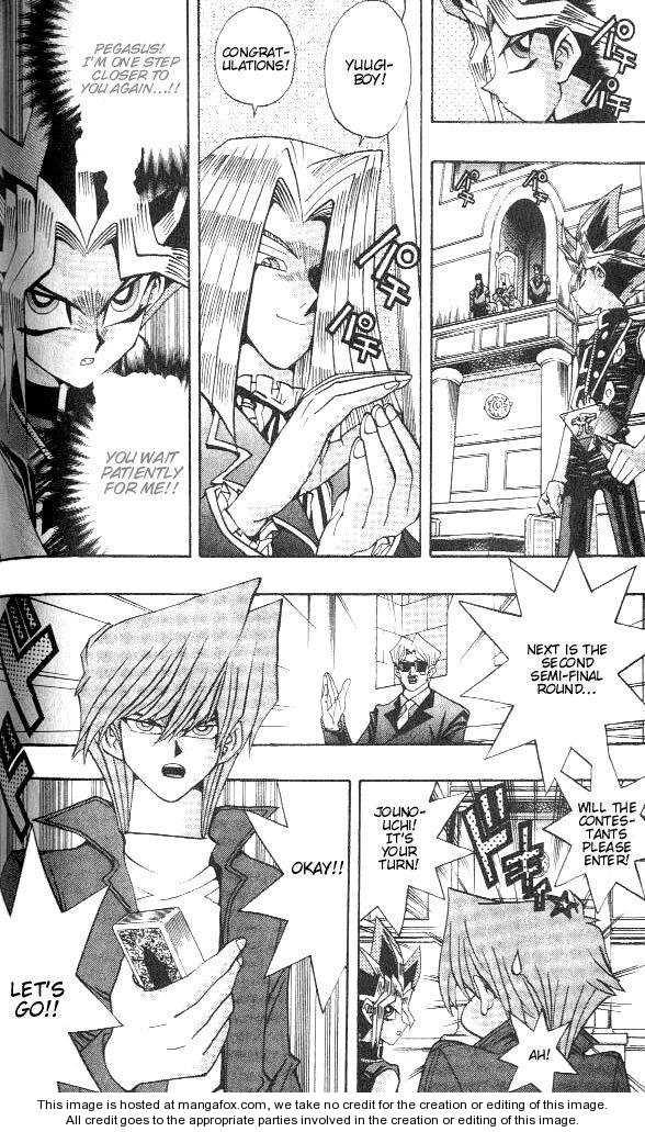 Yu-Gi-Oh! Duelist 60 Page 2