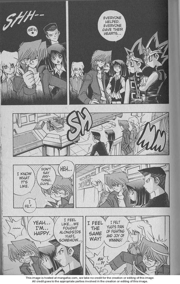 Yu-Gi-Oh! Duelist 73 Page 3