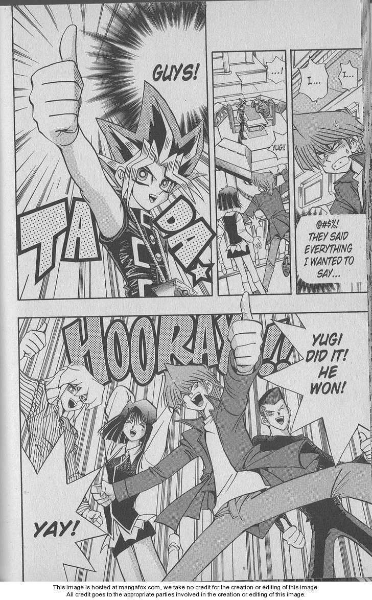 Yu-Gi-Oh! Duelist 73 Page 4