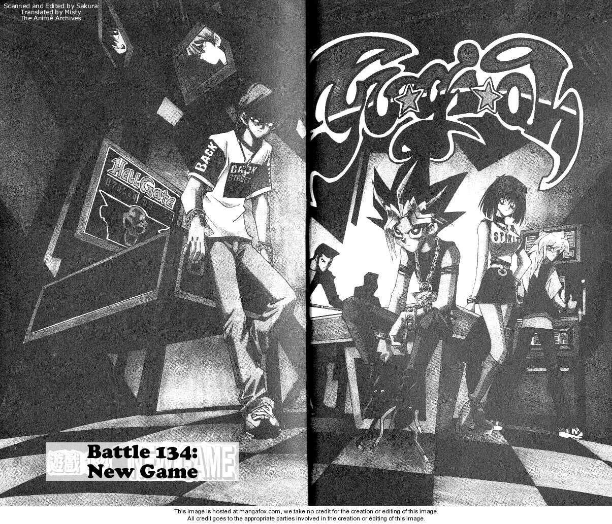 Yu-Gi-Oh! Duelist 75 Page 2