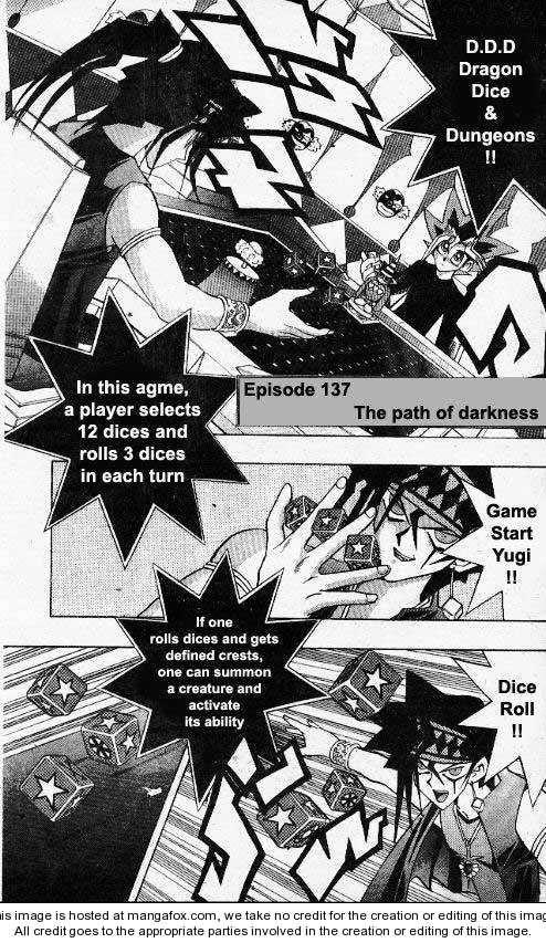 Yu-Gi-Oh! Duelist 78 Page 2