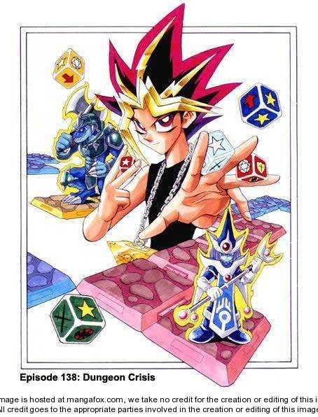 Yu-Gi-Oh! Duelist 79 Page 1