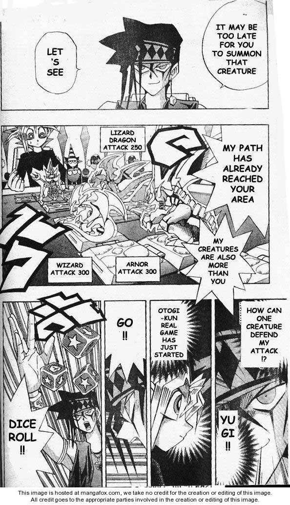 Yu-Gi-Oh! Duelist 79 Page 3