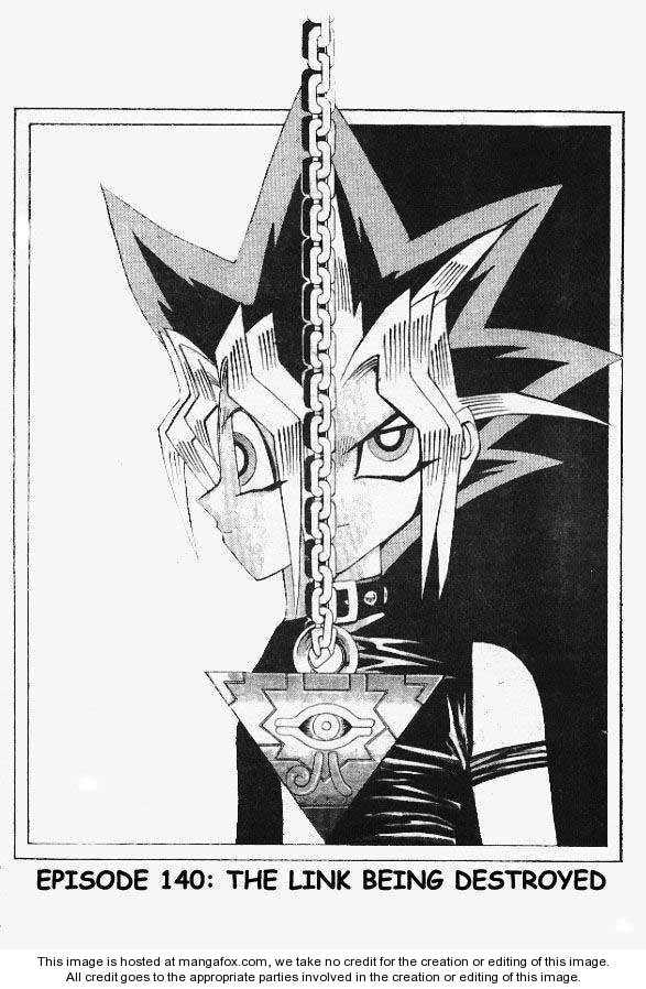 Yu-Gi-Oh! Duelist 81 Page 1
