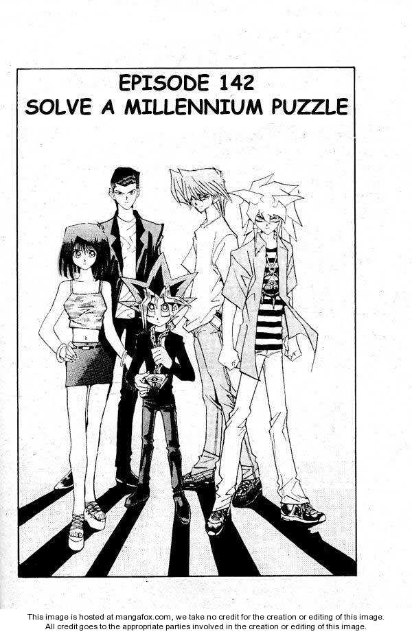 Yu-Gi-Oh! Duelist 83 Page 1