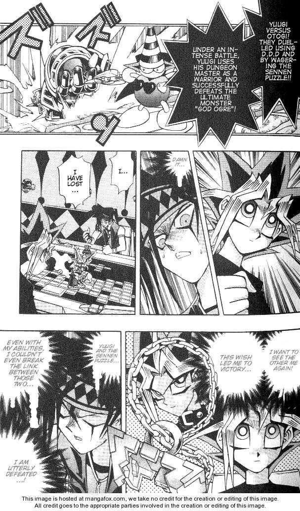 Yu-Gi-Oh! Duelist 85 Page 2