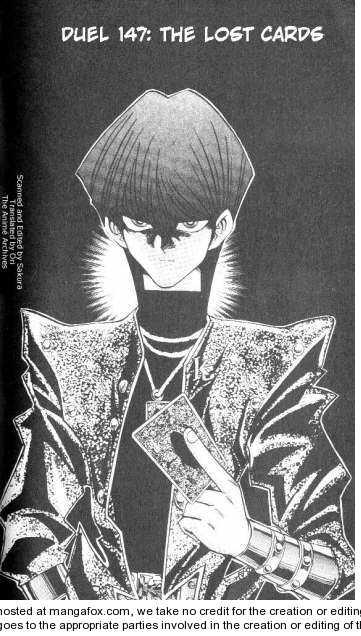 Yu-Gi-Oh! Duelist 88 Page 2