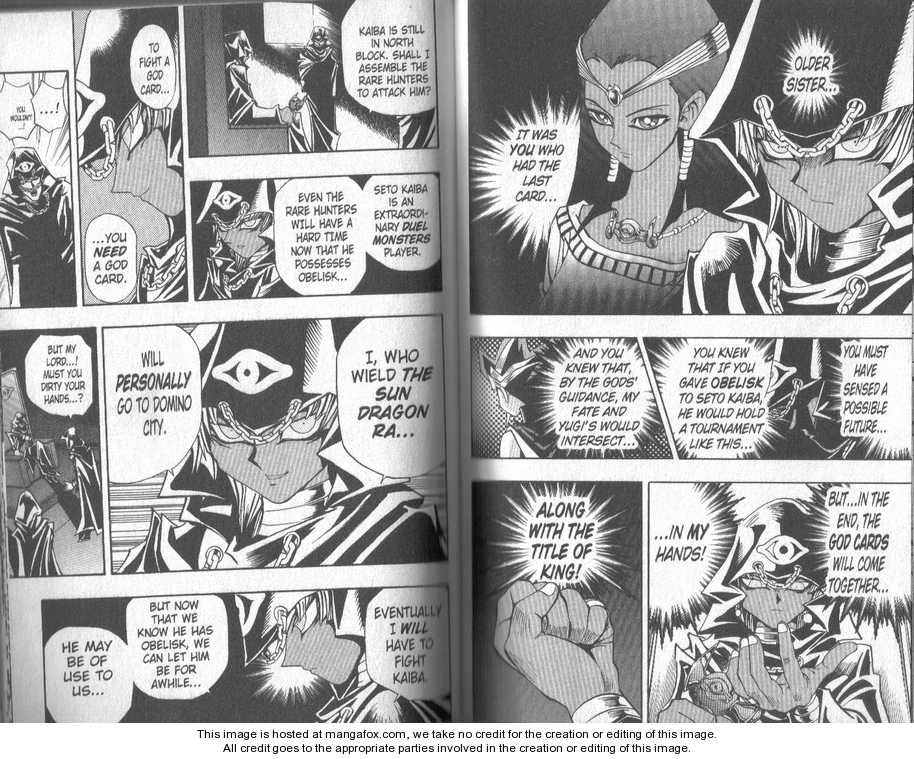 Yu-Gi-Oh! Duelist 101 Page 2