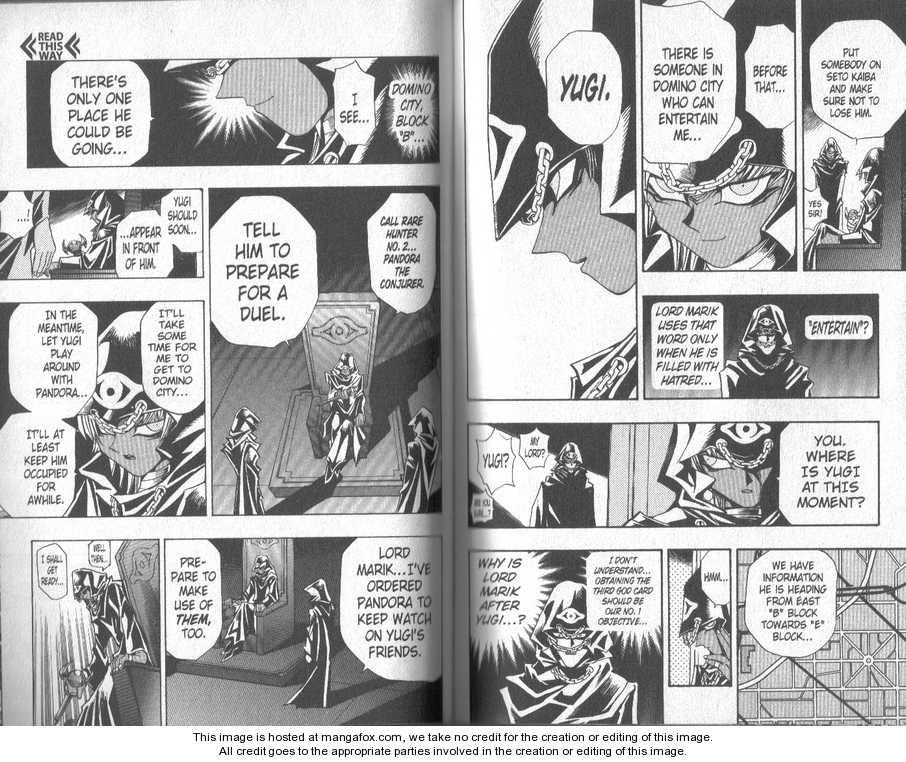 Yu-Gi-Oh! Duelist 101 Page 3