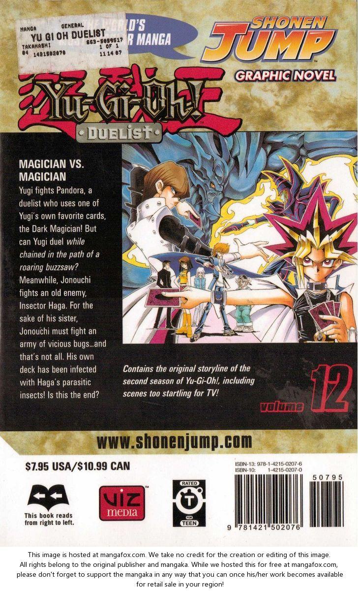 Yu-Gi-Oh! Duelist 102 Page 2