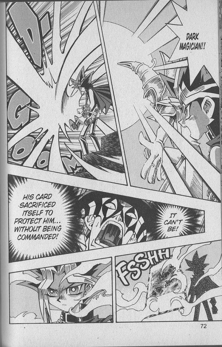 Yu-Gi-Oh! Duelist 105 Page 2
