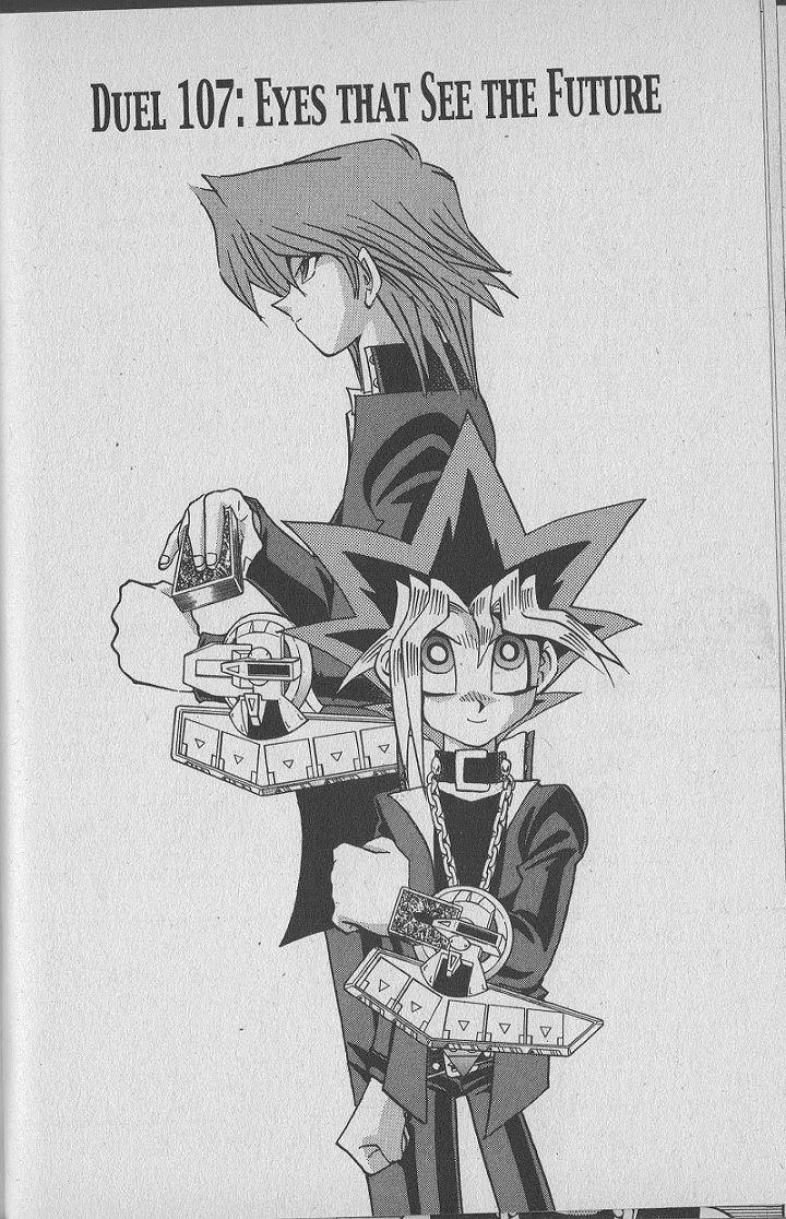 Yu-Gi-Oh! Duelist 107 Page 2
