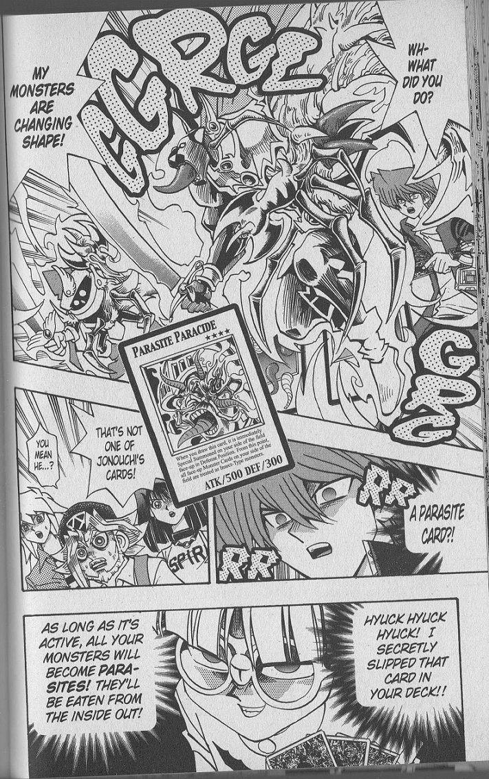 Yu-Gi-Oh! Duelist 109 Page 2