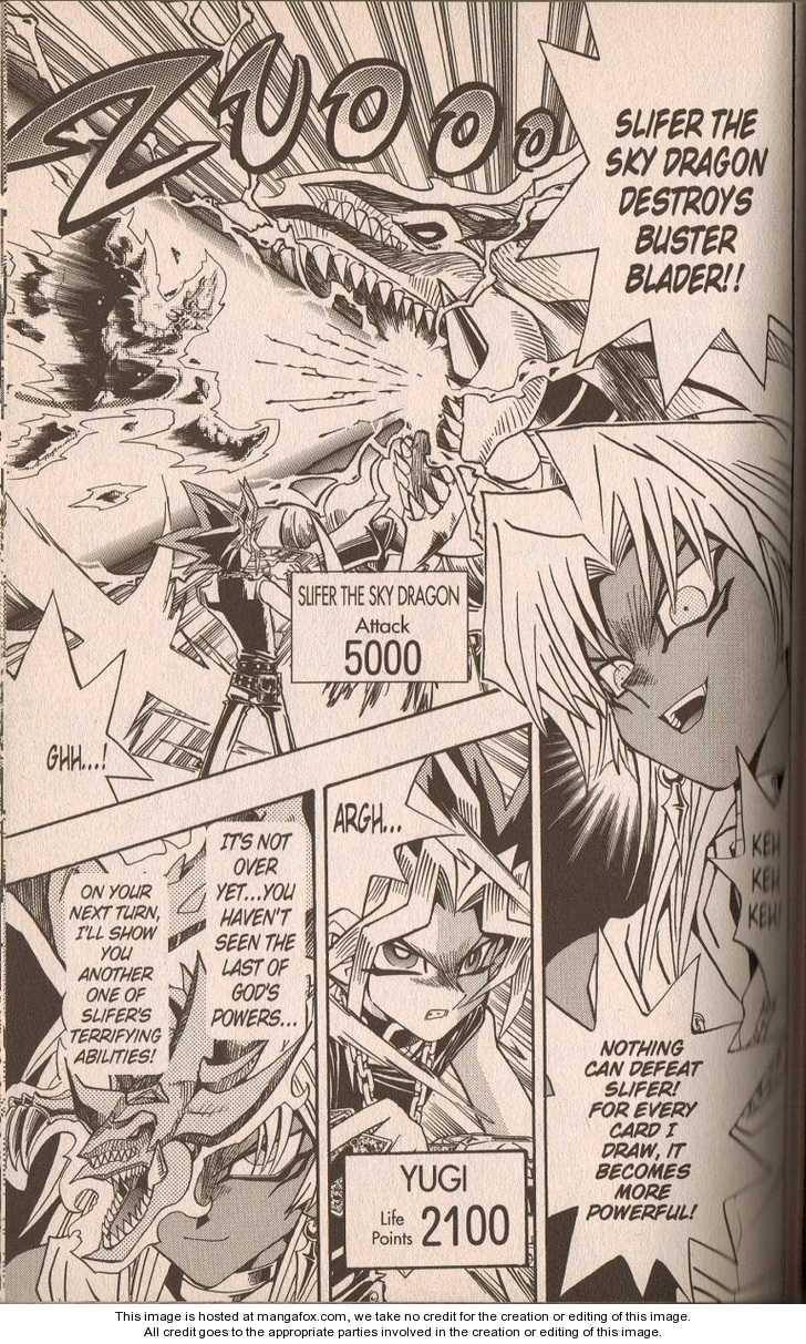 Yu-Gi-Oh! Duelist 115 Page 2