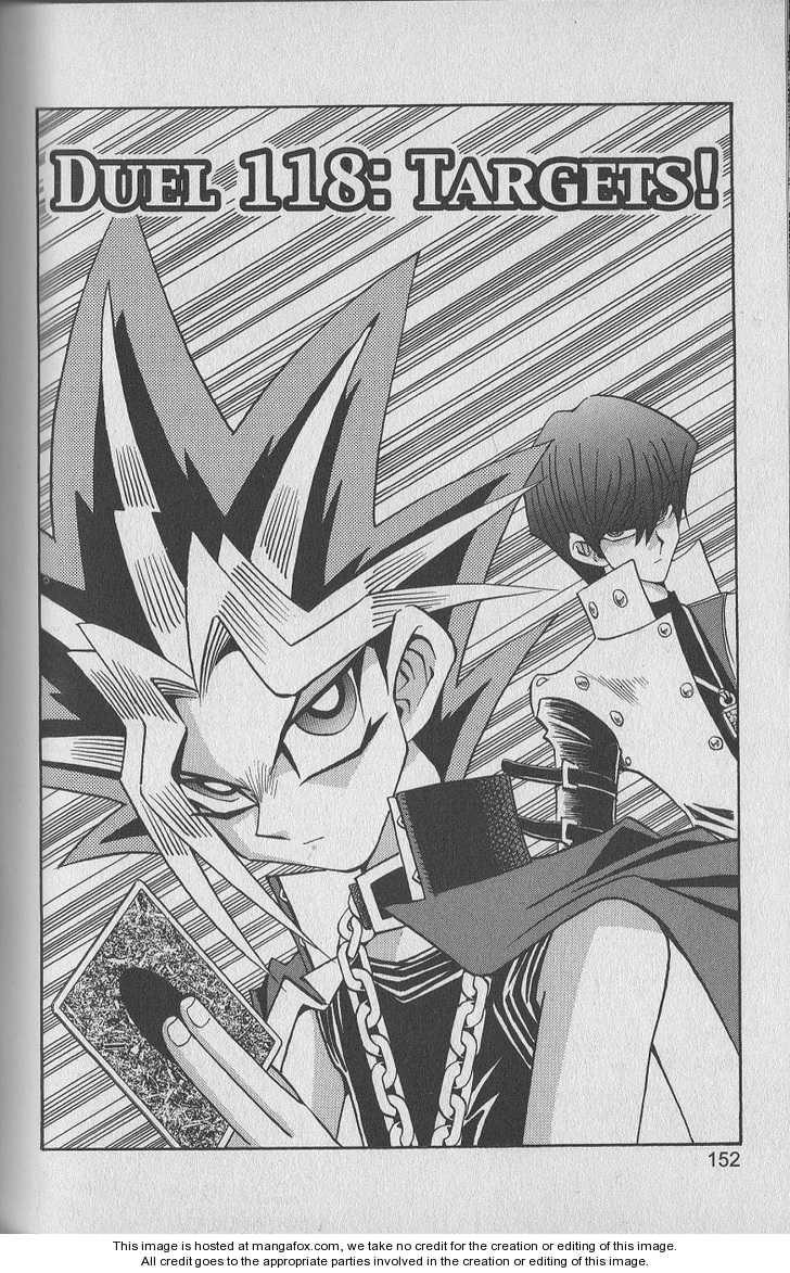 Yu-Gi-Oh! Duelist 118 Page 2