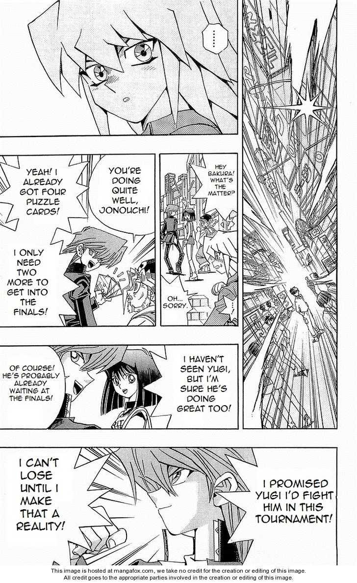Yu-Gi-Oh! Duelist 119 Page 3