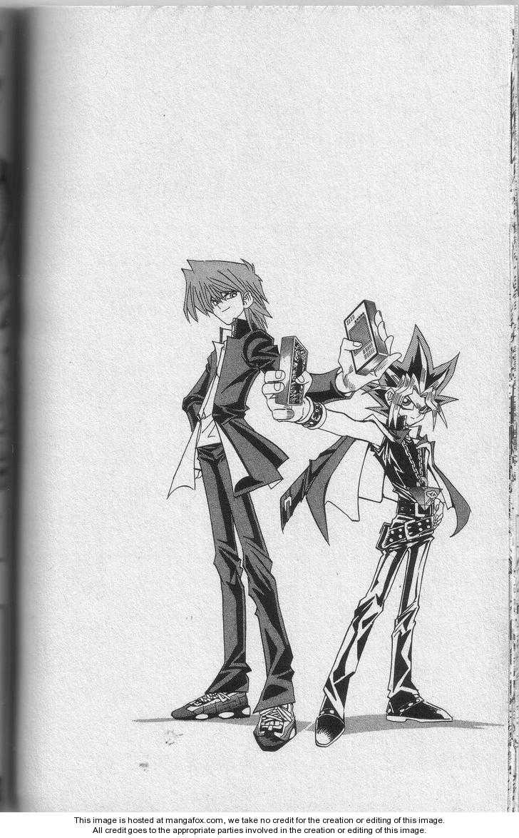 Yu-Gi-Oh! Duelist 121 Page 1