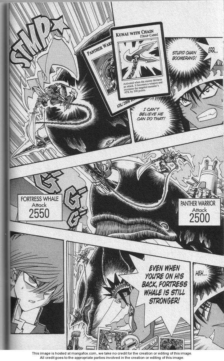 Yu-Gi-Oh! Duelist 123 Page 2