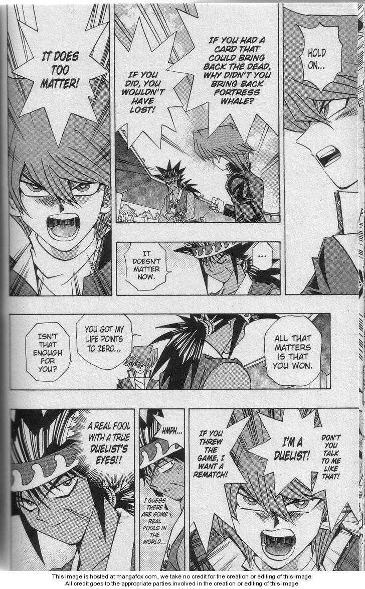 Yu-Gi-Oh! Duelist 124 Page 4