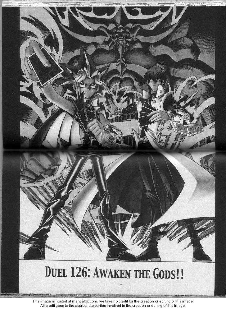 Yu-Gi-Oh! Duelist 126 Page 2