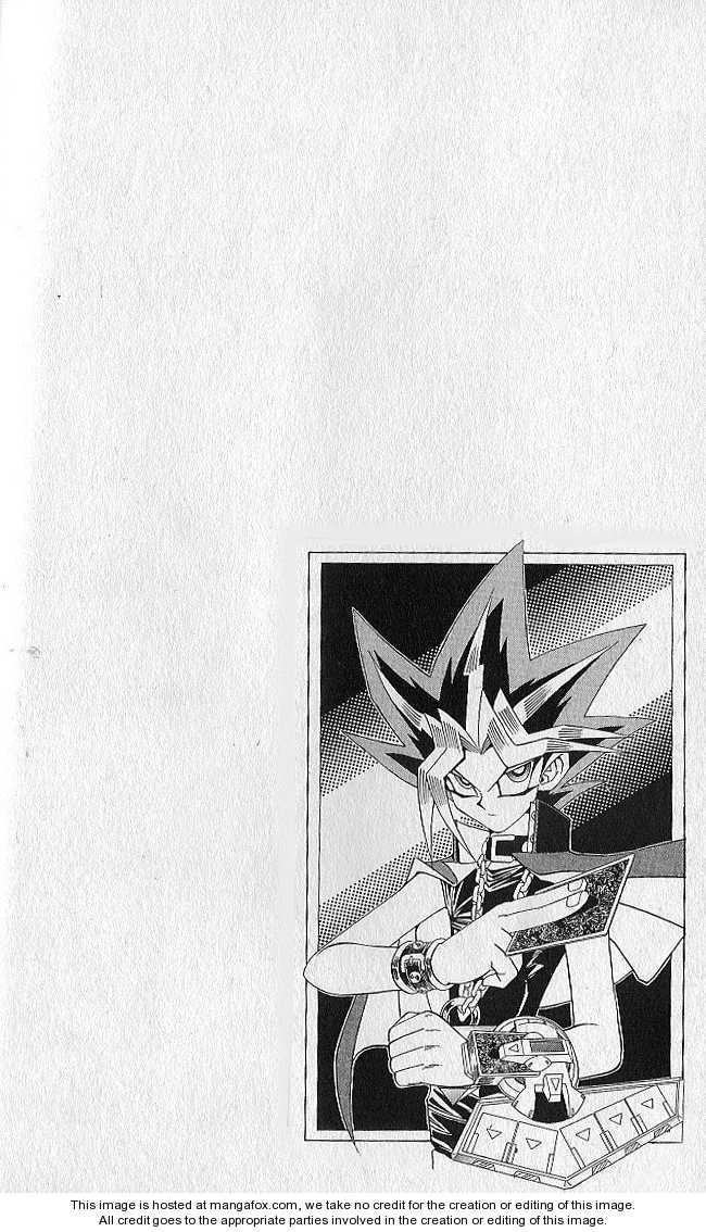 Yu-Gi-Oh! Duelist 131 Page 1