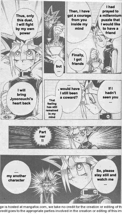 Yu-Gi-Oh! Duelist 136 Page 3