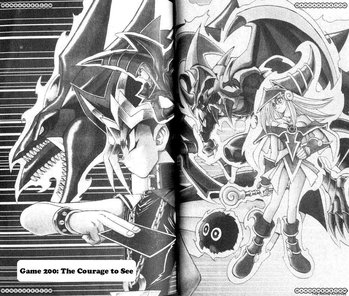 Yu-Gi-Oh! Duelist 141 Page 2
