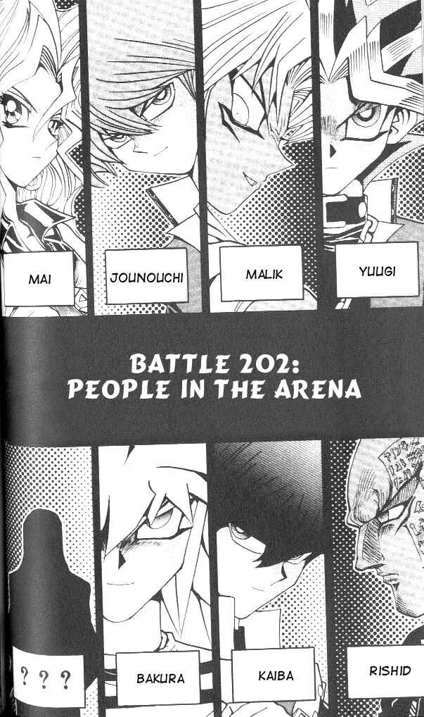 Yu-Gi-Oh! Duelist 143 Page 2