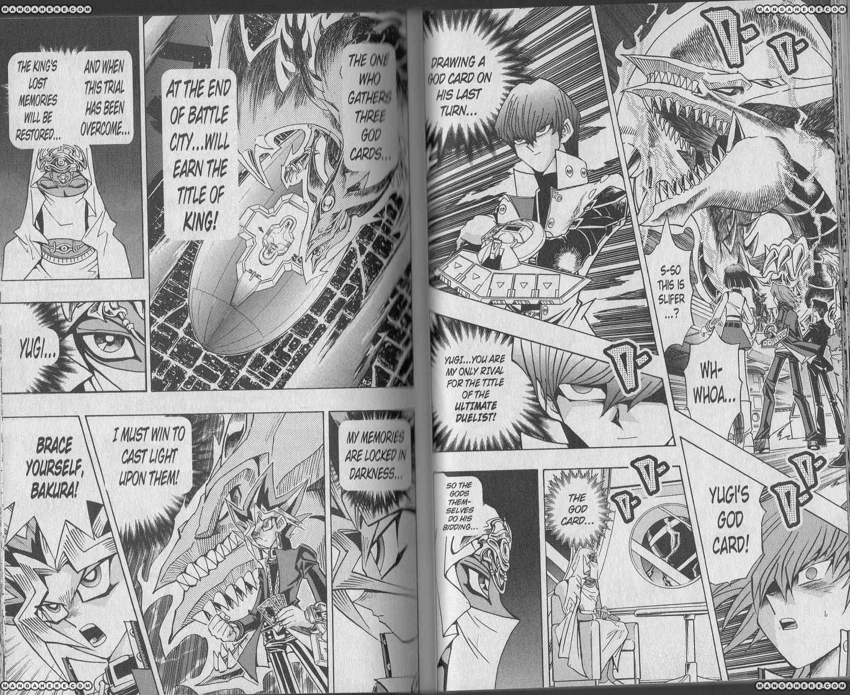 Yu-Gi-Oh! Duelist 149 Page 3