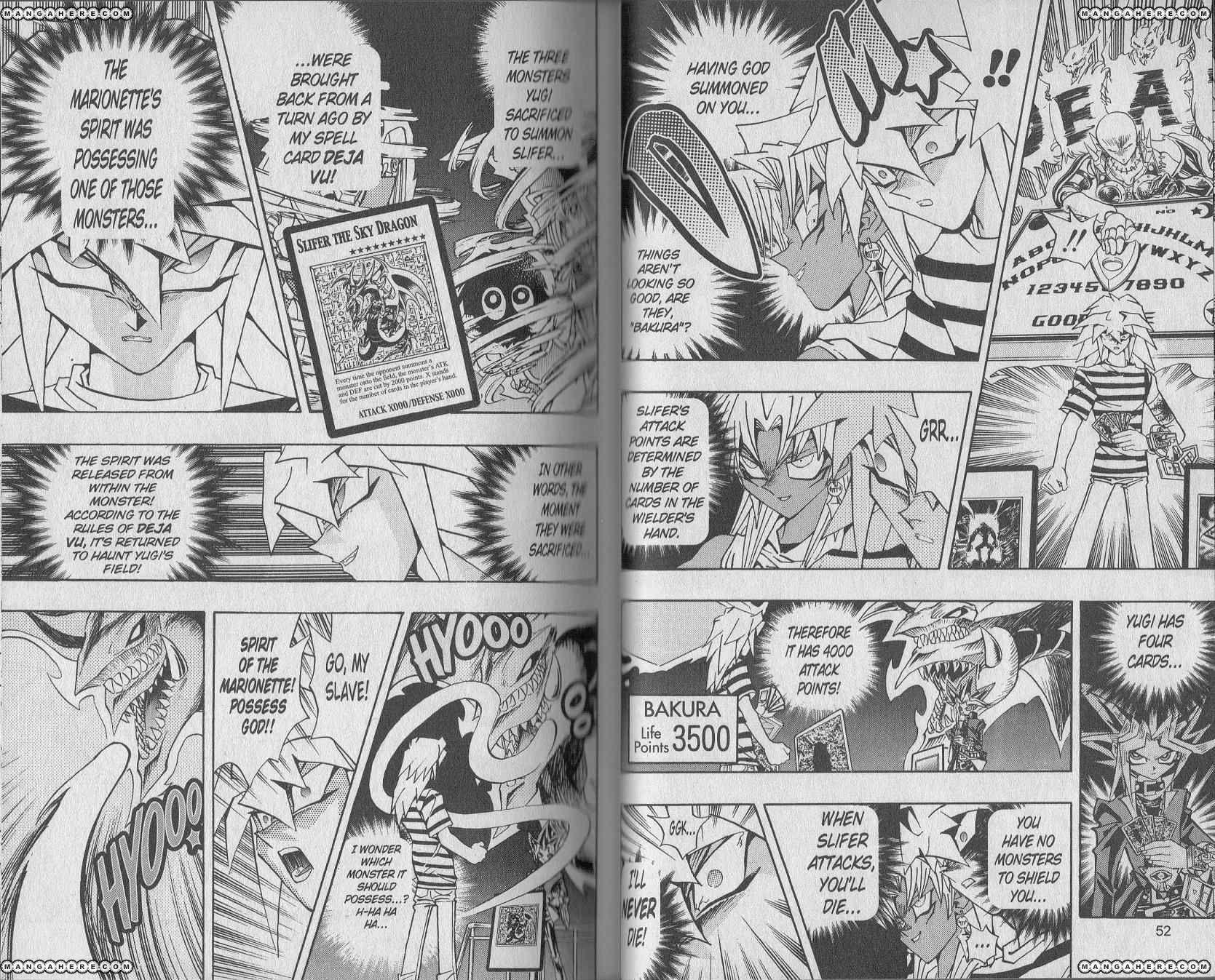 Yu-Gi-Oh! Duelist 149 Page 4