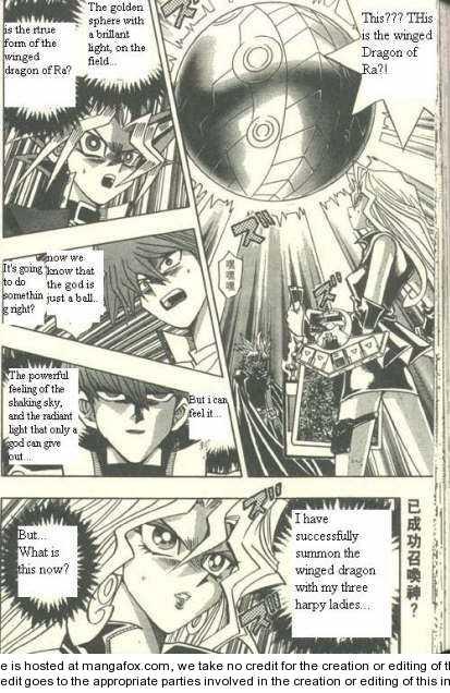 Yu-Gi-Oh! Duelist 163 Page 2