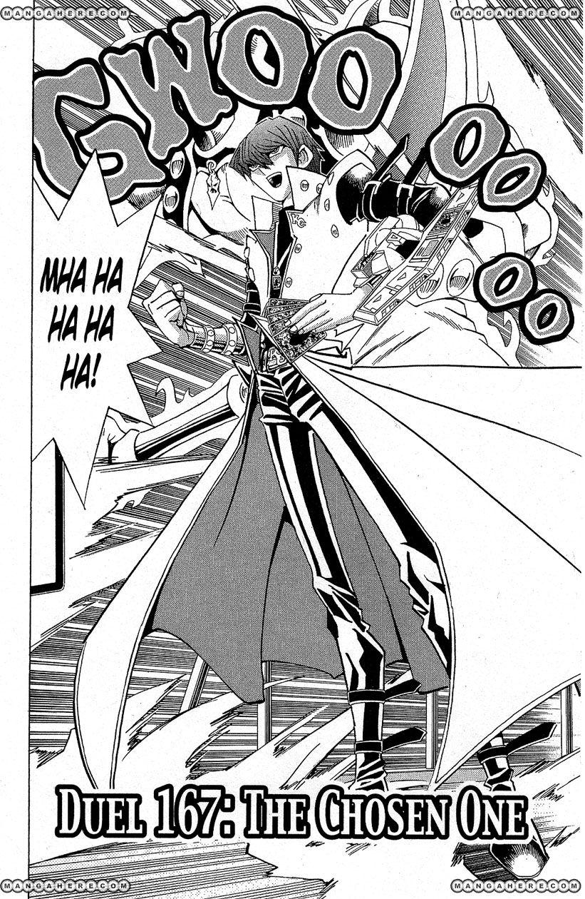 Yu-Gi-Oh! Duelist 167 Page 2