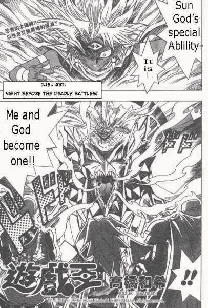 Yu-Gi-Oh! Duelist 178 Page 1