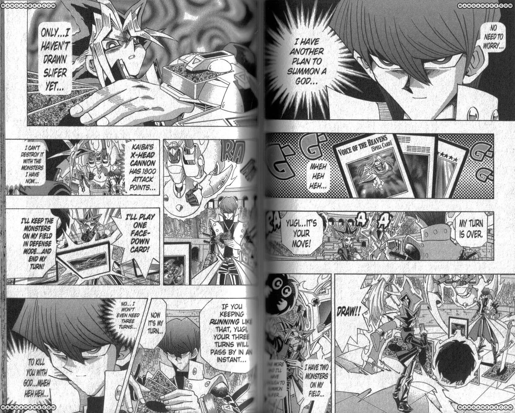 Yu-Gi-Oh! Duelist 194 Page 3