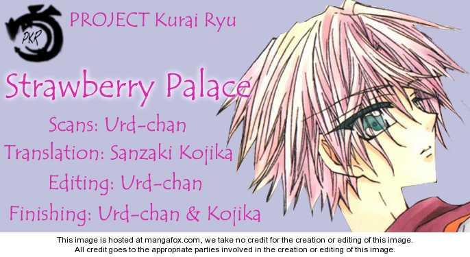 Strawberry Palace 0 Page 1