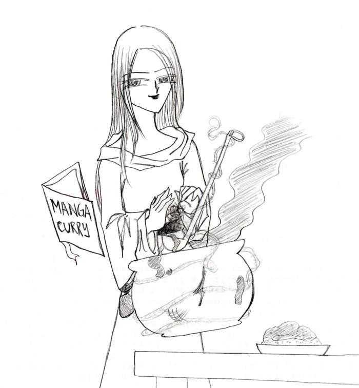 Majin Tantei Nougami Neuro 4 Page 3