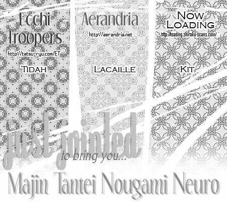 Majin Tantei Nougami Neuro 14 Page 2