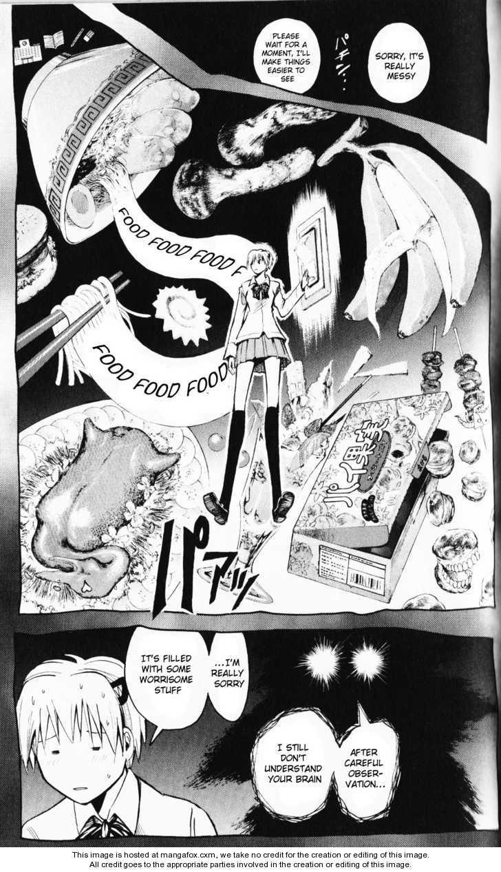 Majin Tantei Nougami Neuro 194 Page 3
