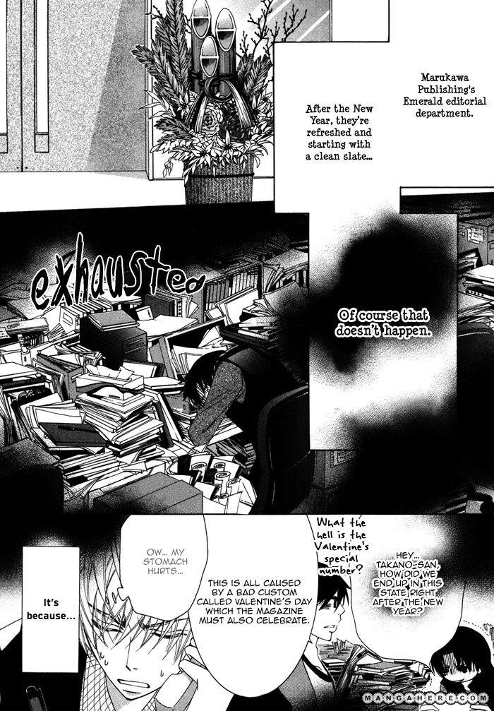 Sekaiichi Hatsukoi 2 Page 2