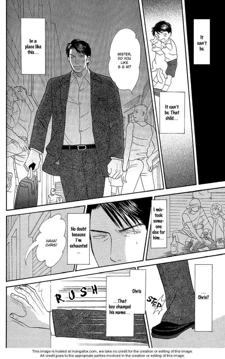 Tenshi no Uta (NISHIDA Higashi) 2 Page 2