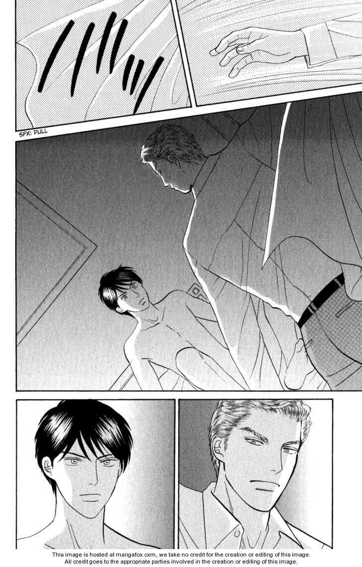 Tenshi no Uta (NISHIDA Higashi) 4 Page 2