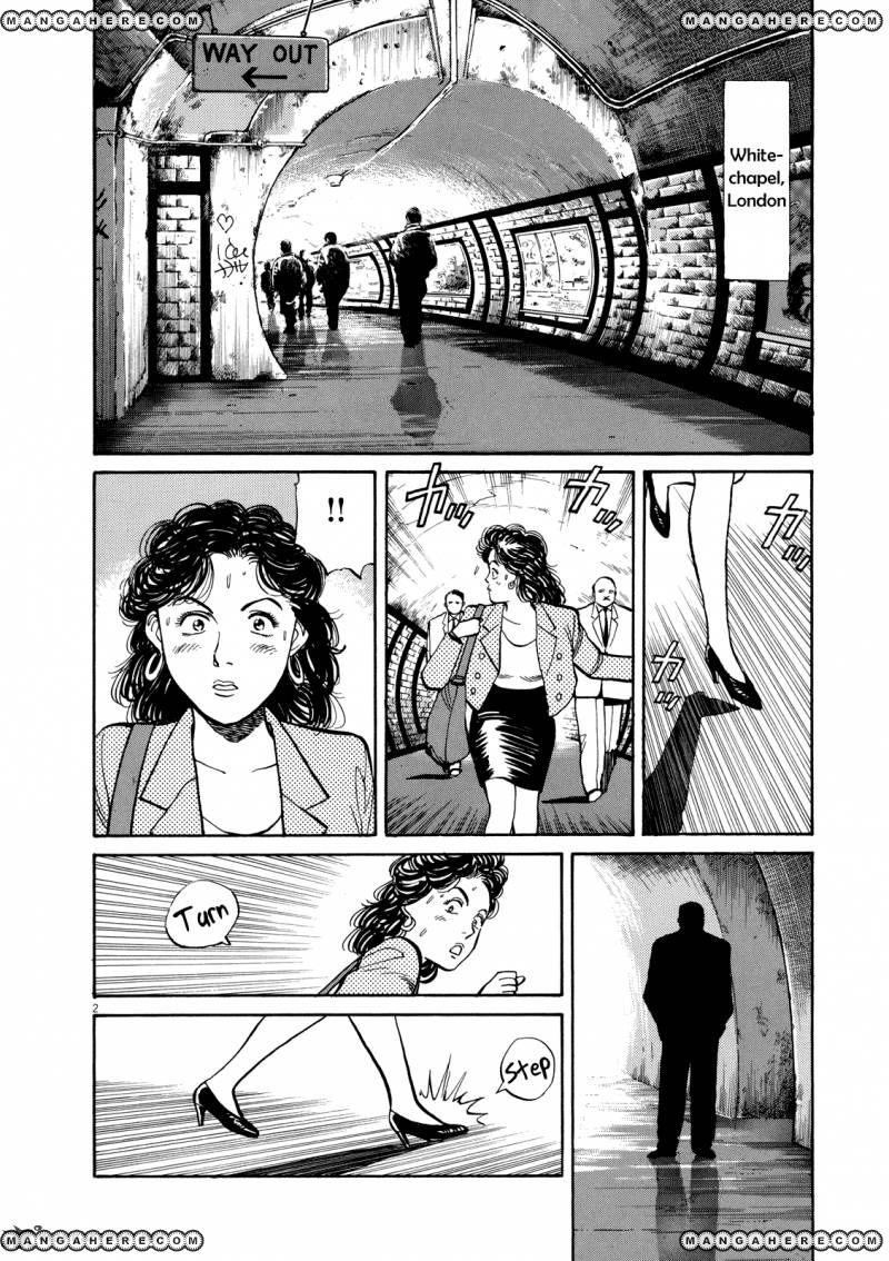 Master Keaton 10 Page 1