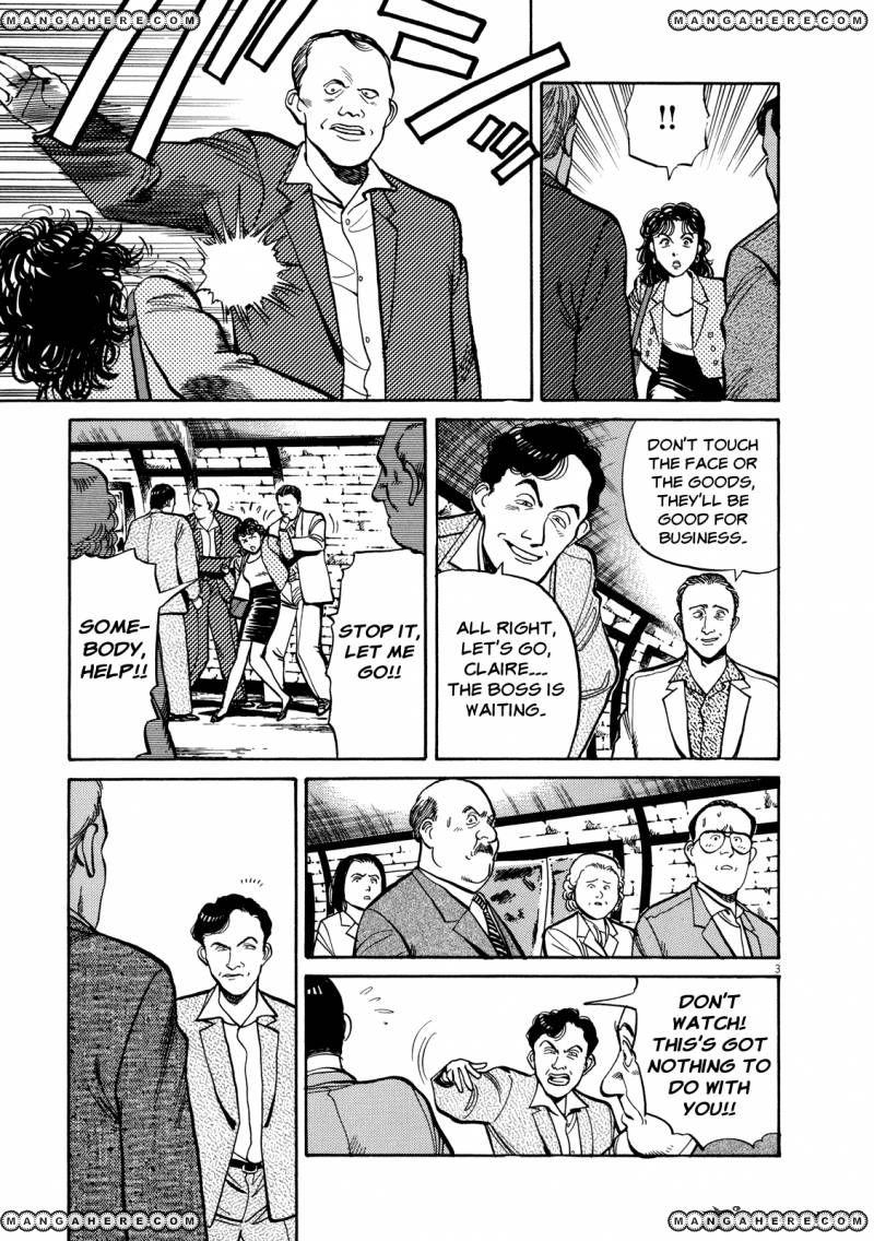 Master Keaton 10 Page 2