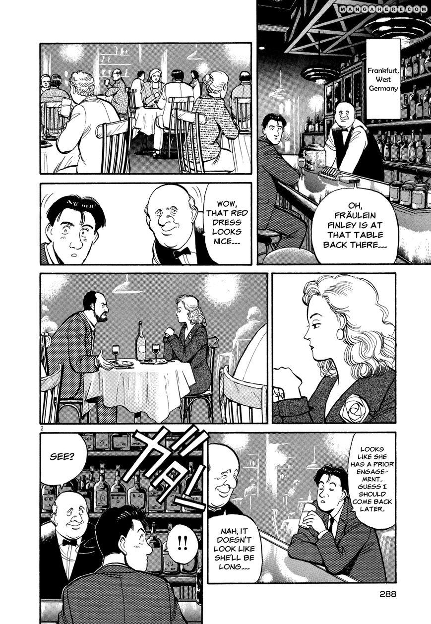 Master Keaton 24 Page 2