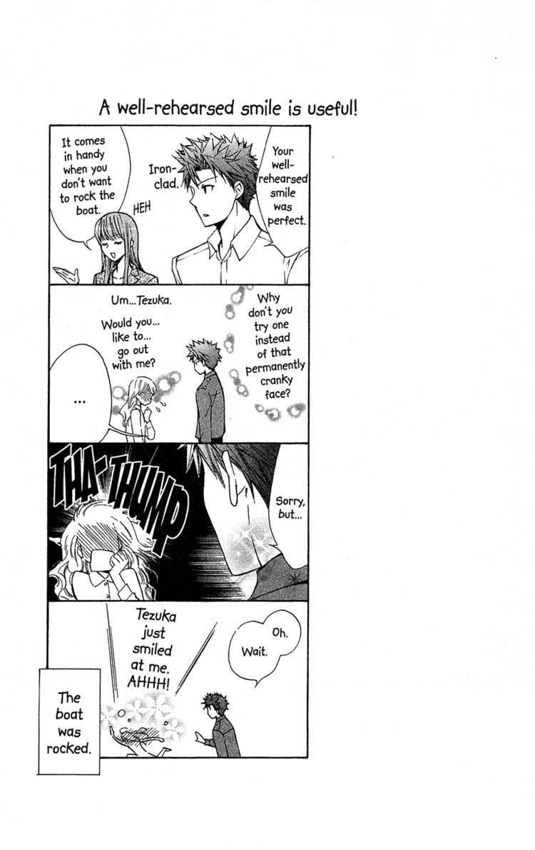 Toshokan Sensou: Love & War 26 Page 2
