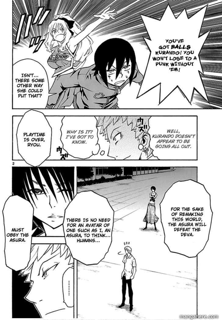 Popcorn Avatar 5 Page 2
