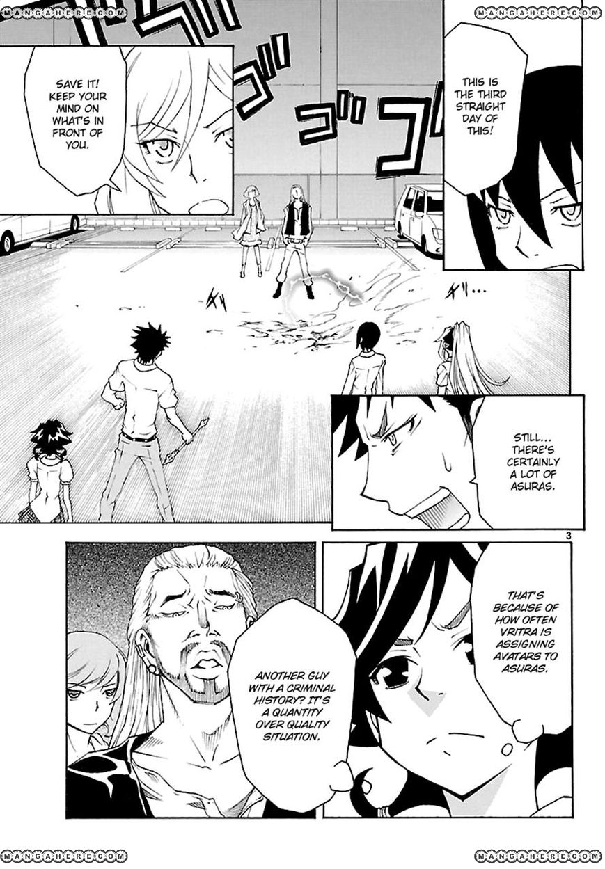 Popcorn Avatar 15 Page 3