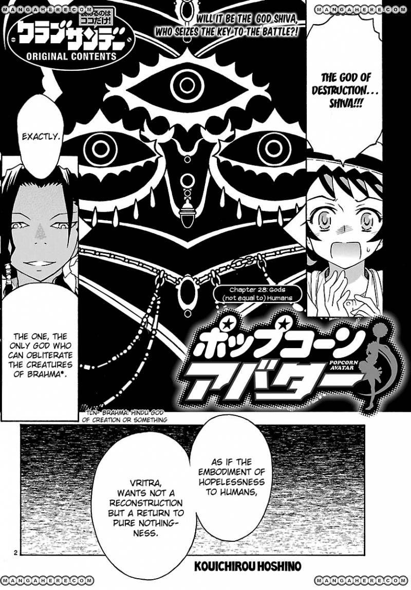 Popcorn Avatar 28 Page 2